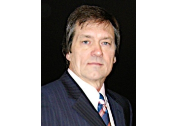 Longueuil urologist Dr. Lawrence Gilchrist, MD, FRCS
