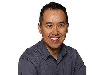 Dr. Leong Wong, DC