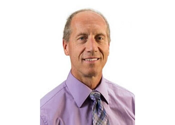 Dr. Les Neufeld, MD St Catharines Optometrists