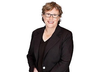Surrey orthodontist  Dr. Lesley Williams, DMD
