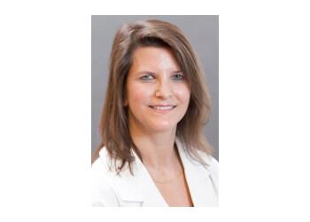Whitby optometrist Dr. Leslie Fitzgerald B.Sc, OD