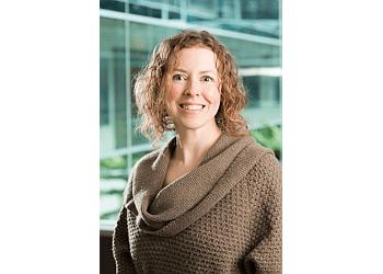 Saskatoon gynecologist Dr. Lexy Regush
