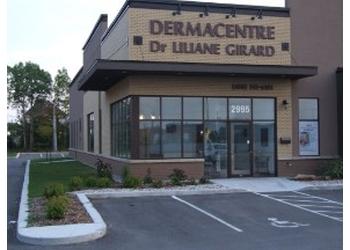 Terrebonne dermatologist Dr. Liliane Girard, MD