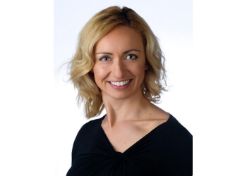 Saint John orthodontist Dr. Liliya MacKenzie, BSc, MSc, DMD
