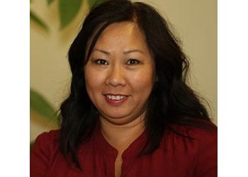 Sherwood Park psychologist Linda Mah, R.Psych