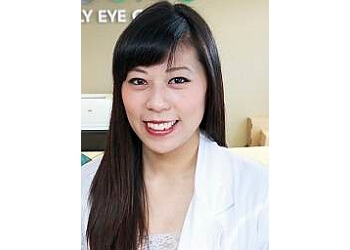 Dr. Linda Yee, OD