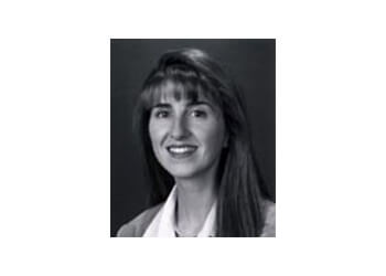 Montreal endocrinologist Dr. Line Vautour, MD