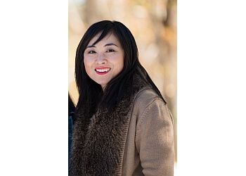 Lethbridge children dentist Dr. Linh Le, B.Sc., DDS