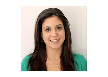 Toronto pediatric optometrist Dr. Lisa Anidjar, OD