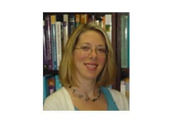 Hamilton psychologist Dr. Lisa Bourque, Psy.d, C.Psych.