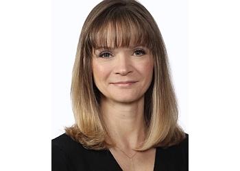 Grande Prairie psychologist Lisa Schlosser, R. Psych