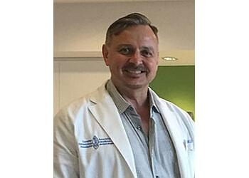 Surrey dermatologist Dr. Lorne E. Albrecht, MD