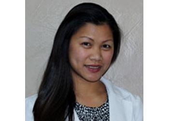 Belleville optometrist Dr. Lorraine Moncrieffe, OD