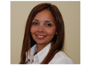 Laval podiatrist Dr. Louana Ibrahim, DPM