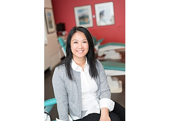Coquitlam children dentist Dr. Louisa Leung, DDS