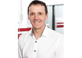 Levis orthodontist Dr. Luc Veilleux