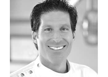 Sherbrooke dentist Dr. Luc Villemaire, DDS