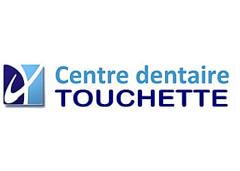 Gatineau cosmetic dentist Dr. Lucien Touchette, DDS