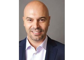Sarnia orthodontist Dr. Luis Piedade, DDS