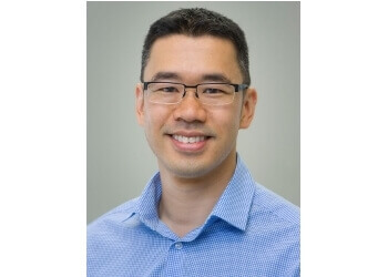 Milton orthodontist Dr. Lyndon Wong, DDS