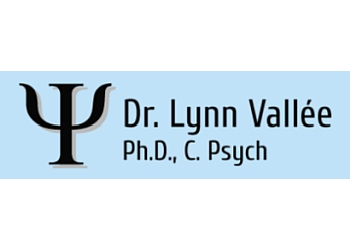 Sarnia psychologist Dr. Lynn Vallee, Ph.D, C. Psych