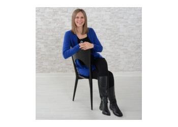 Ajax psychologist Dr. Lynne Lamarche, C.Psych.