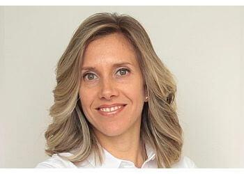 Terrebonne chiropractor Dr. Mélanie Gauvin, DC