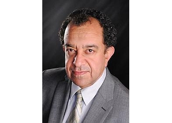 Markham psychologist Dr. MEHDI LOTFALIZADEH, M.Sc, C.Psych
