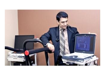 Niagara Falls cardiologist Dr. Masoud Goodarzi, MD