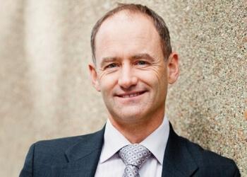 Calgary gynecologist Dr. Magnus Murphy, MD