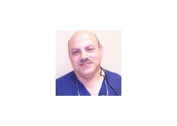 Welland cosmetic dentist Dr. Maher Naji, DDS
