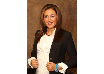 Delta cosmetic dentist Dr. Mahsa Soraya, DDS
