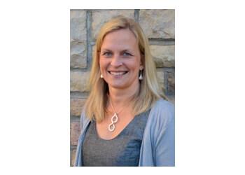 Saskatoon psychiatrist Dr. Malin Clark, MD