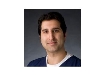 Montreal dermatologist Dr. Manish Khanna, FRCP (C)