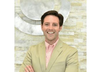 Burlington optometrist Dr. Matthew Chavoustie OD