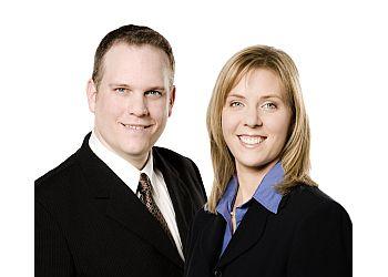 Laval chiropractor Dr. Marc-André Boivin, DC & Dr. Edith Lacroix, DC