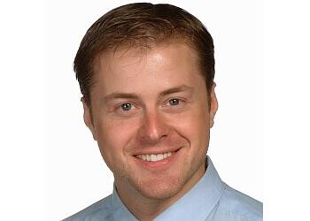 Huntsville orthodontist Dr. Marc Yarascavitch, DDS