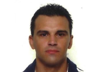 Toronto anesthesiologist Dr. Marco Garavaglia