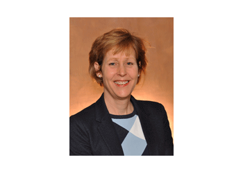 Hamilton rheumatologist Dr. Margaret Larche
