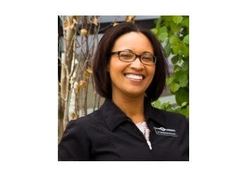 Edmonton orthodontist Dr. Marguerite Duncan, BSc, DDS, MSc, FRCD(C)