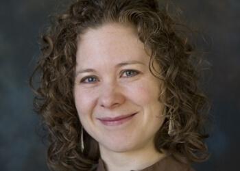 Calgary psychologist Dr. Maria Schmid, Ph.D