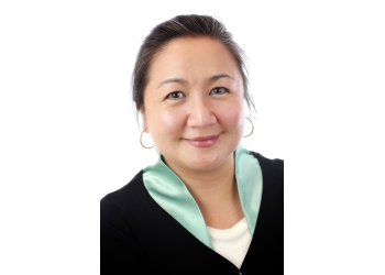 Langley cosmetic dentist Dr. Maria Tugbang, DMD