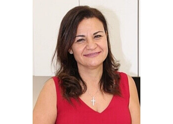 Brantford dentist Dr. Marianne Ghanime, DDS