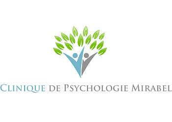 Mirabel psychologist Dr. Marie-Élaine Belhumeur, Ph.D