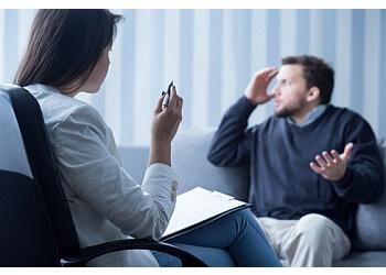 Drummondville psychiatrist Dr. Marie-Claude Parent, MD