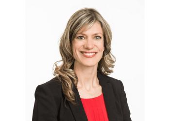 Montreal pediatric optometrist Dr. Marie-Eve Corbeil, OD