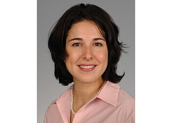Shawinigan orthopedic Dr. Marie-Lou Rodrigue-Vinet, MD, FRCSC