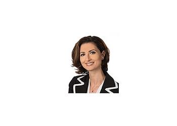 Ottawa cosmetic dentist Dr. Marina Polonsky, DDS
