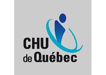 Quebec cardiologist Dr. Mario Langlais, MD