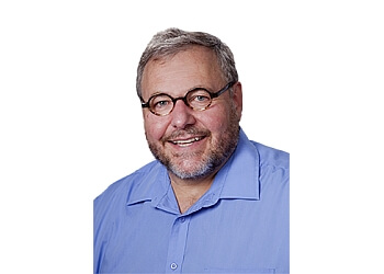 Dr. Mario Pozza, OD Kamloops Optometrists